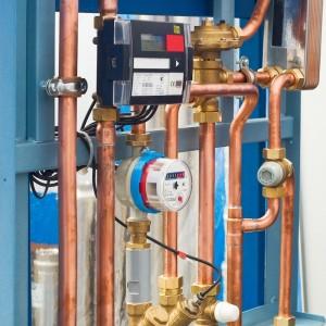 Fjernvarme Installation - Salg og service