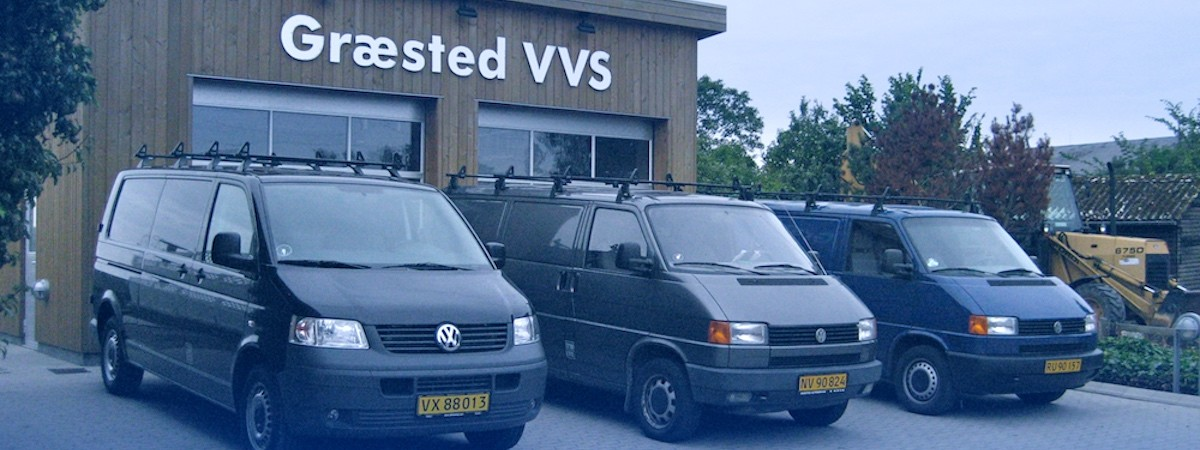 VVS- og Varmeservice igennem mere end 40 år ...