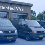 Græsted VVS